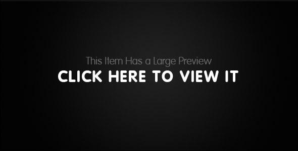 GraphicRiver Jeep Wrangler Template 3784311